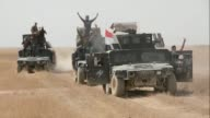 Iraq on Thursday began an offensive to retake Hawija one of two remaining bastions of the Islamic State group in the country