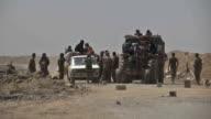 Iraq Peshmerga ISIS Fighting