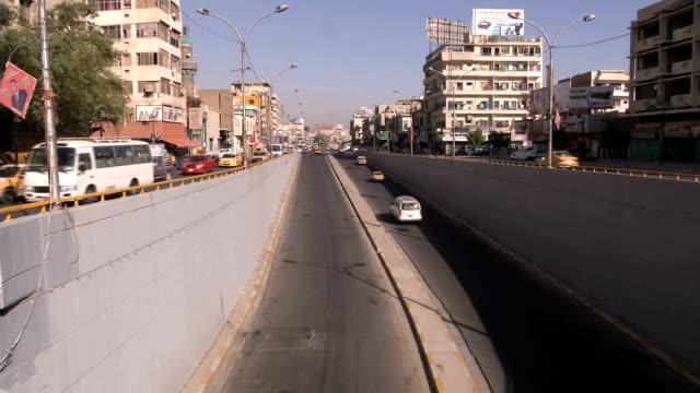 Iraq Security Plan