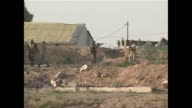 Iraqi forces faced tough resistance from jihadist fighters around Tikrit but the top US military officer said ahead of a Baghdad visit that victory...