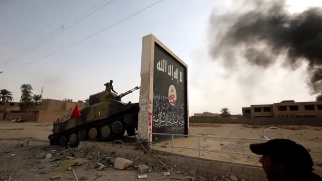 Iraqi forces Friday captured the biggest town under Islamic State group control in Iraq Prime Minister Haider alAbadi said driving another nail into...