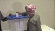 Iraqi Kurds started voting in an independence referendum Monday in defiance of Baghdad which has warned of measures to defend Iraq's unity and...