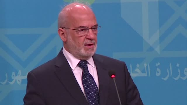 Iraqs foreign minister said Wednesday that international assistance in the fight against the Islamic State jihadist group should respect the countrys...