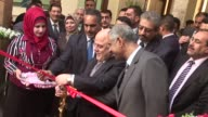 Iraqs national museum officially reopened Saturday after 12 years of painstaking efforts during which close to a third of 15000 pieces looted during...