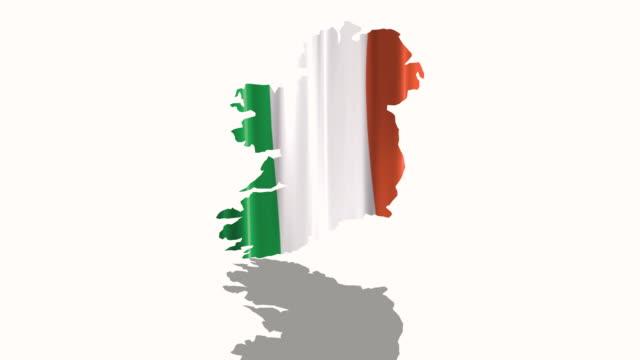 Ireland Background Loop