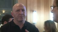 Ireland have never reached a Rugby World Cup semi final but former captain Keith Wood believes they can win the trophy if they beat France in their...