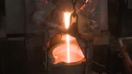 Iron Köder auswerfen