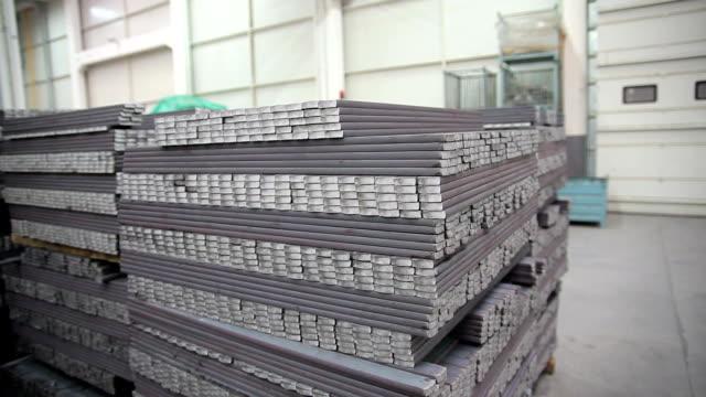 iron molds
