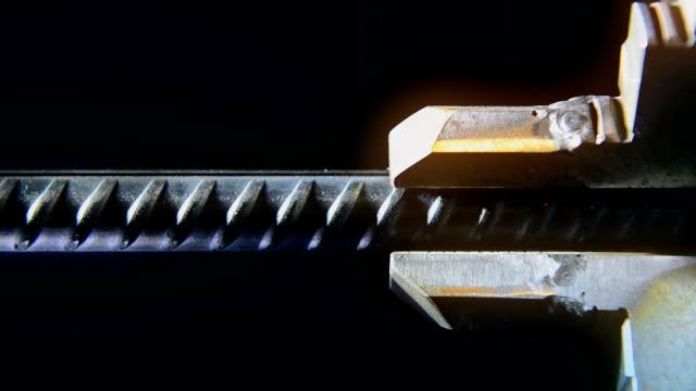 Iron Processing