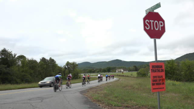 Ironman event was held in Chattanooga Tennessee on Sep 27 2015