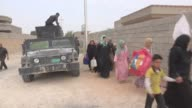 Islamic State fighters retreated from several western Iraqi towns including Hit around 145 kilometres west of Baghdad and towards the Syrian border...