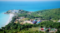 Island And Village