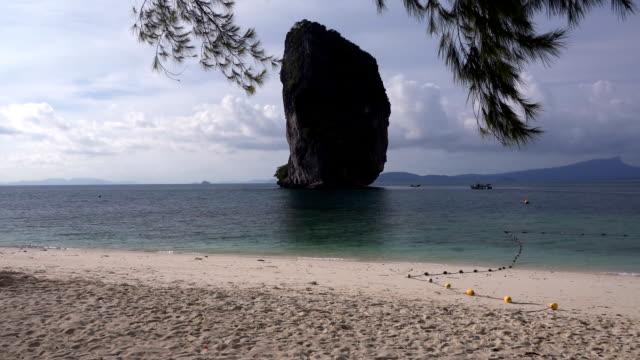 Eiland in Thailand