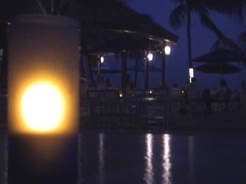 Island Night Bar