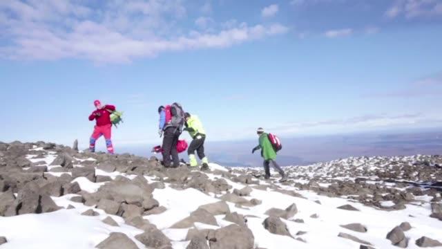 Islandia cerro durante unas horas el trafico aereo sobre el volcan Bardarbunga tras una erupcion una alerta pasajera que avivo el recuerdo del caos...