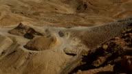 Israel- Masada, Ramp path