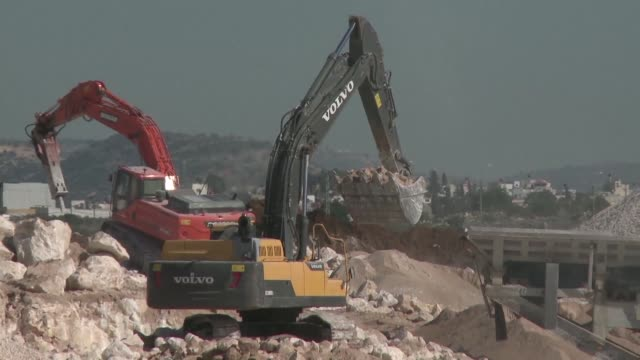 Israeli authorities on Sunday approved building permits for 566 settler homes in annexed east Jerusalem plans that had been postponed until US...