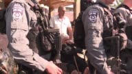 Israeli police on Tuesday evicted a Palestinian family from the east Jerusalem home in which they lived for over half a century making way for...