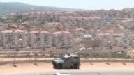 Israeli Prime Minister Netanyahu took part Thursday in a cornerstone ceremony for a new neighbourhood in the settlement of Beitar Ilit in the...