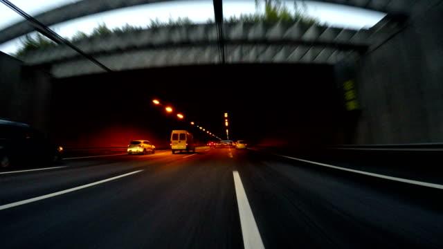 Istanbul Highway