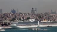 Istanbul may