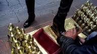 Istanbul Street Shoeblack