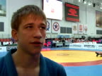 It was developed by the Soviet Red Army and the KGB and now dreams of being listed at the Olympics Sambo as it is called is a mix of judo and...