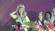 It was smoky alcohol free and there was no swimsuit contest but Saturdays party produced the first Miss Iraq in four decades and left all feeling a...