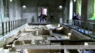 Italian archaeologists trying to solve the mystery behind the identity of one of the world's most famous models said Wednesday that they had found...