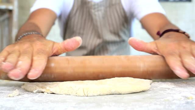 Italian Pasta Maker shows us how