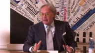 Italian tycoon Diego Della Valle on Wednesday called for a vast plan to restore monuments and support tourism to boost the economy as he announced...