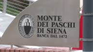 Italy approves a statefunded rescue of the world's oldest bank Monte dei Paschi di Siena in a bid to shore up the country's beleaguered financial...