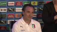 Italy coach Cesare Prandelli and federation president Giancarlo Abete left Italian football rudderless on Tuesday as both announced their...