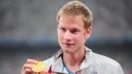 Italy's reigning 50km walk champion Alex Schwazer admitted doping on Monday and said his career was over after he was withdrawn from the Olympics for...