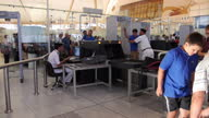 It's emerged today that poor security at Sharm El Sheikh airport was behind the Prime Minister's decision to suspend all flights to and from the...