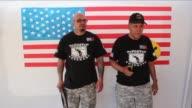 Ivan y Jose Francisco se sintieron enganados cuando fueron deportados a Mexico despues de servir para el ejercito de Estados Unidos creyendo que asi...