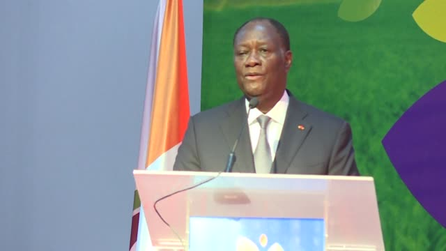 Ivorian President Alassane Ouattara says it is time for Zimbabwean President Robert Mugabe 93 to hand over his seat to a new generation so that he...