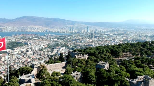 Izmir Stadtbild