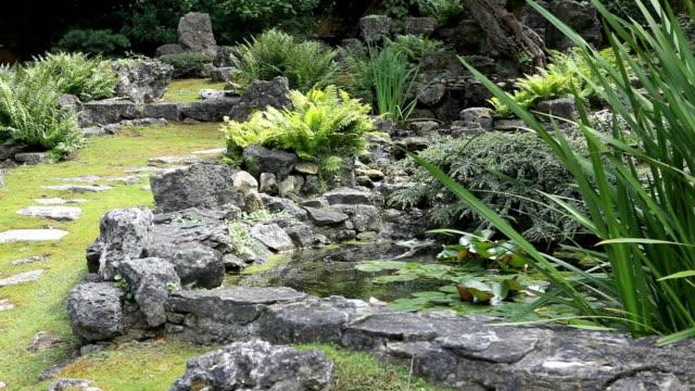 jaanese garden