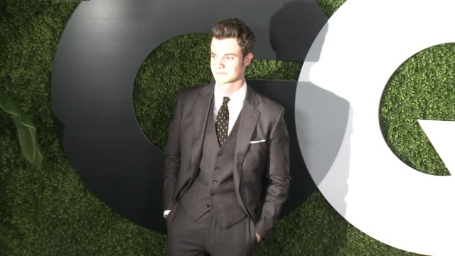 Jack Quaid attends Chateau Marmont on December 03 2015 in Los Angeles California