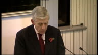 Jack Straw speech at Three Faiths Forum The report also commented that 'there are more cities with high or very high segregation between whites and...