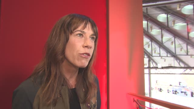 INTERVIEW Jackie van Beek on the turning point of the film on people in new Zealand being very warm and open at Berlin Film Festival 'The Inland...