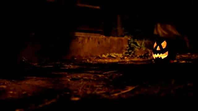 Jack-O'-Lantern, holloween
