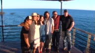 Jacob Vargas Michael Pena Rosario Dawson America Ferrera Diego Luna Yancey Arias and Michael Cudlitz at the Making of 'Chavez' in Sonora Mexico Jacob...