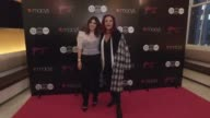 Jacqueline Demeterio and Patricia Field at Patricia Field Jacqueline Demeterio From TV Land's Younger Curate Fashion Show at Macy's at Macy's Herald...
