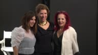 Jacqueline Demeterio Julie Menin and Patricia Field at Patricia Field Jacqueline Demeterio From TV Land's Younger Curate Fashion Show at Macy's at...