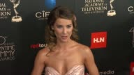 Jacqueline MacInnes Wood at The 40th Annual Daytime Emmy Awards on 6/16/13 in Los Angeles CA