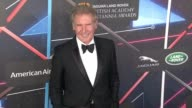 Jaguar Land Rover British Academy Britannia Awards Presented by American Airlines in Los Angeles CA