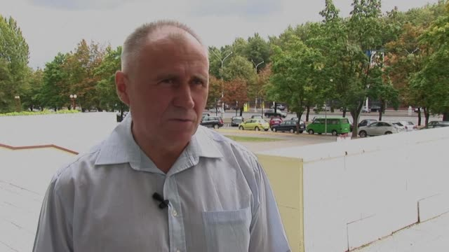 Jailed for daring to stand against authoritarian Belarussian President Alexander Lukashenko in 2010 elections Mikola Statkevich walked free this...