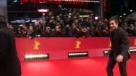 62nd International Berlin Film Festival at Berlinale Palace on February 18 2012 in Berlin Germany
